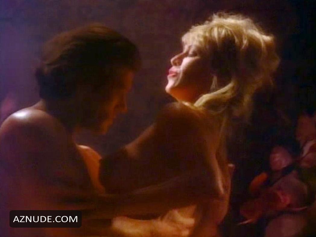 Marilyn Chambers Nude - Aznude-6514