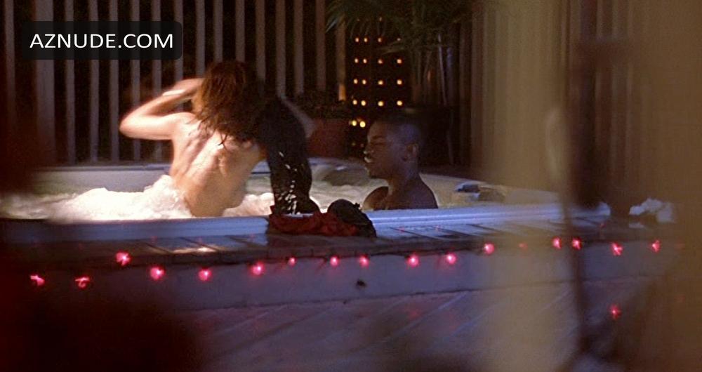 Scene mari morrow nude
