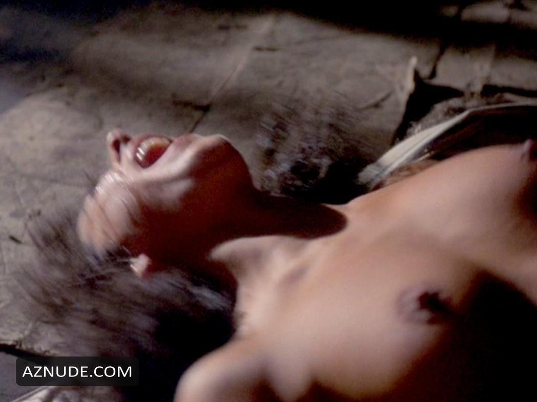 Marina sirtis nude scenes