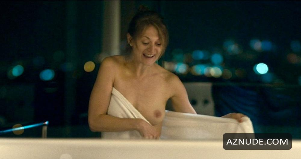 Jennifer Aniston Nude In Movies
