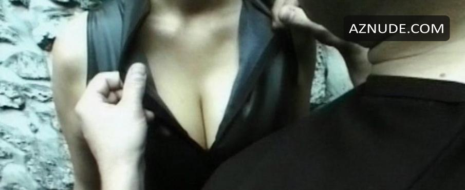 Marion nackt Ley Katja Danowski