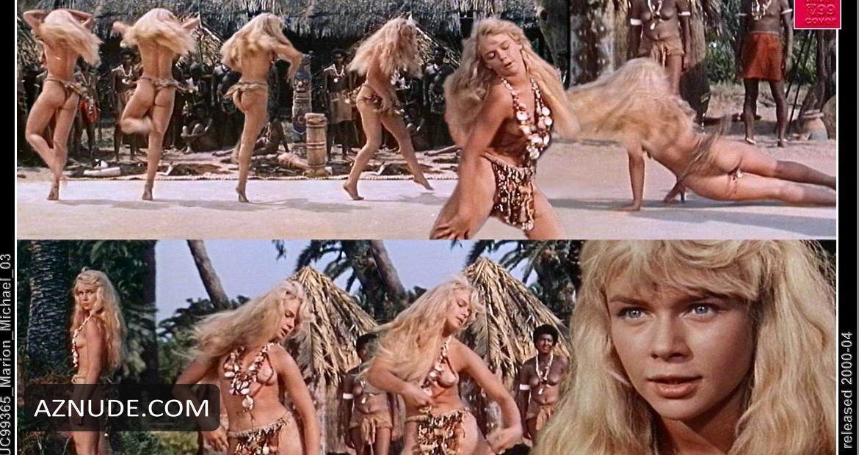 Liana, datter af Jungle Nude Scenes - Aznude-1043