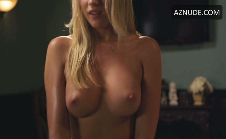 Nude car wash video