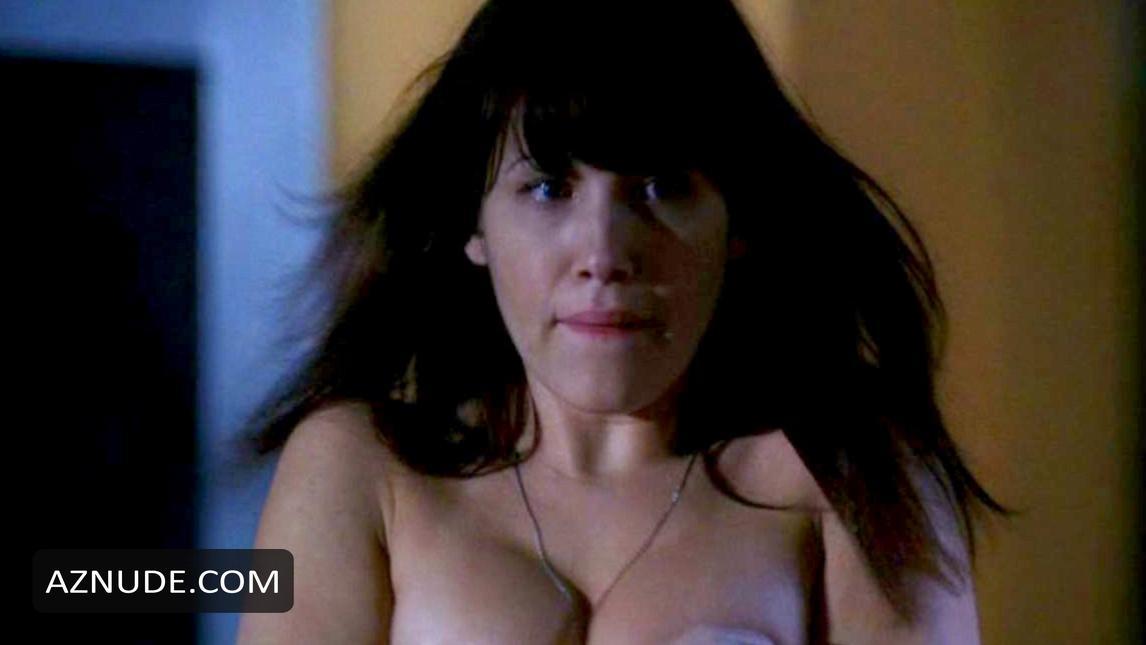 nude pics sokoloff Marla