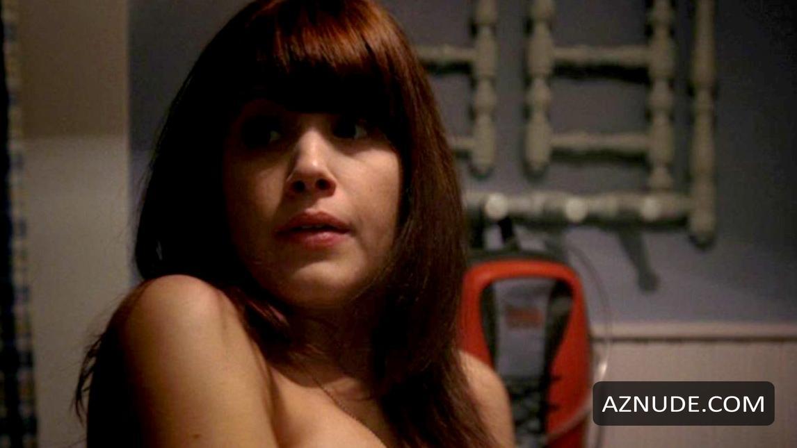 Marla sokoloff scandal sex tape