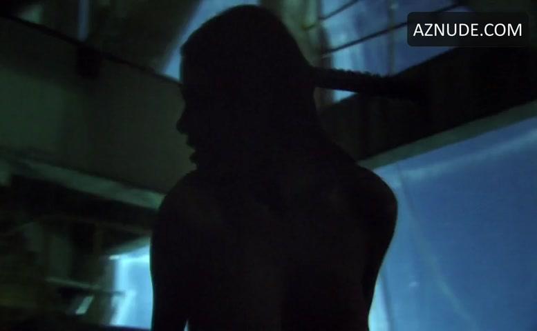 nude Marlene scene favela