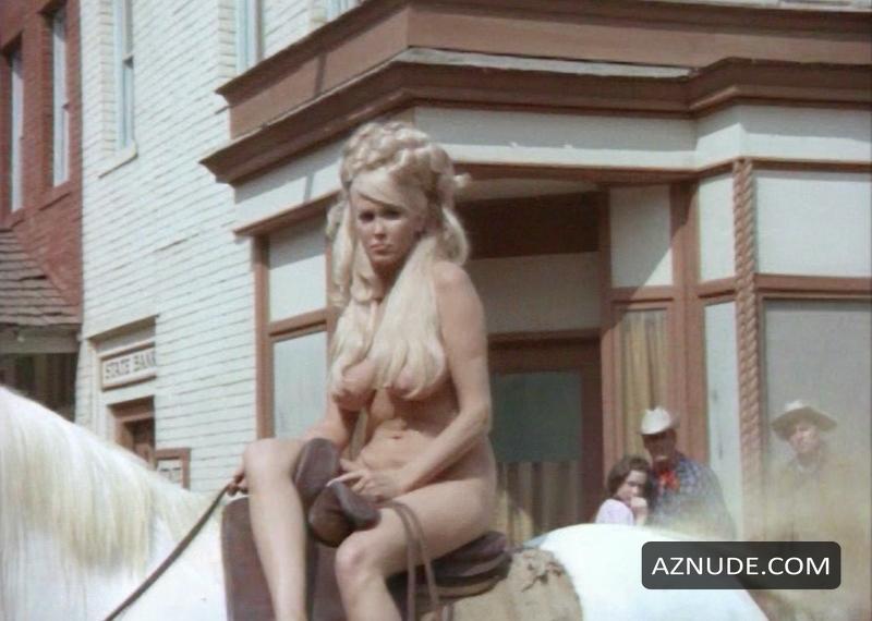 Godiva nude lady