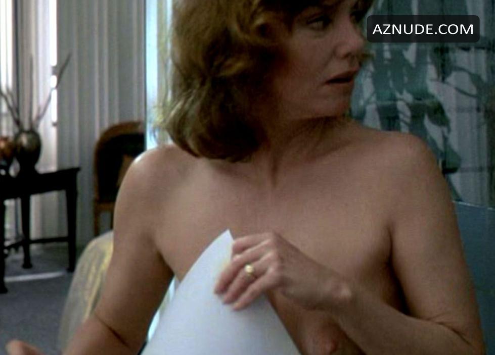 Marsha mason nude