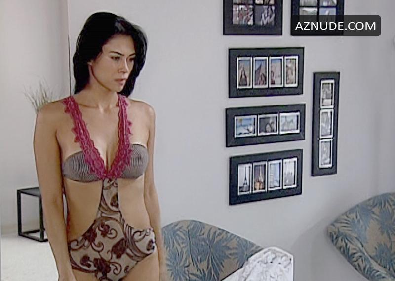 Nude pinzon celebs maria alejandra naked check