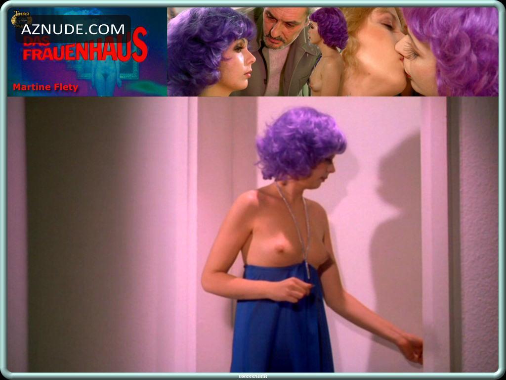 Martine Flety Nude - Aznude-5458