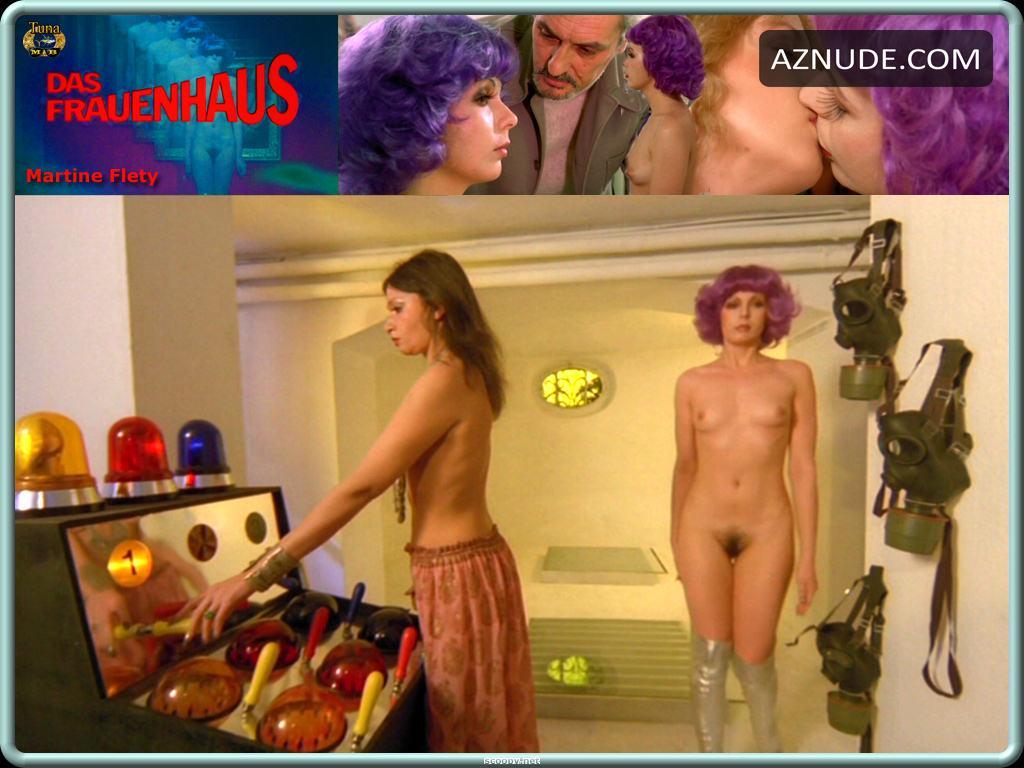 Martine Flety Nude - Aznude-6755