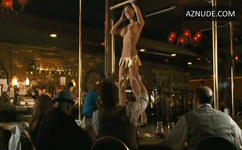 Real strip club nude