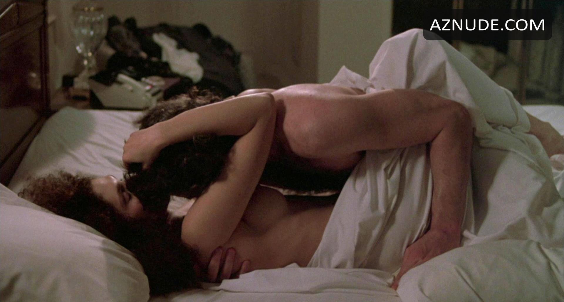Has Mary Elizabeth Mastrantonio Ever Been Nude