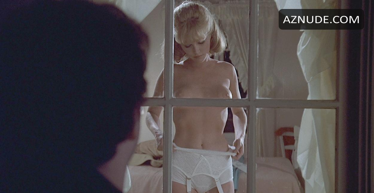 Mary louise weller topless