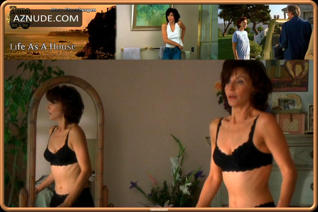 nude Mary scene steenburgen