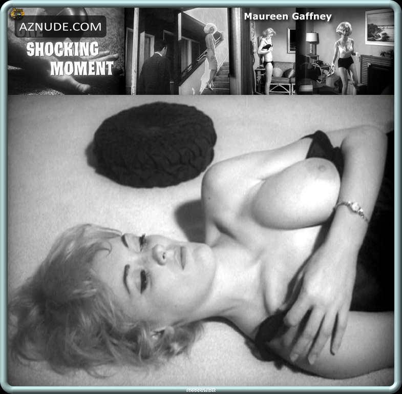 Shocking nude clip