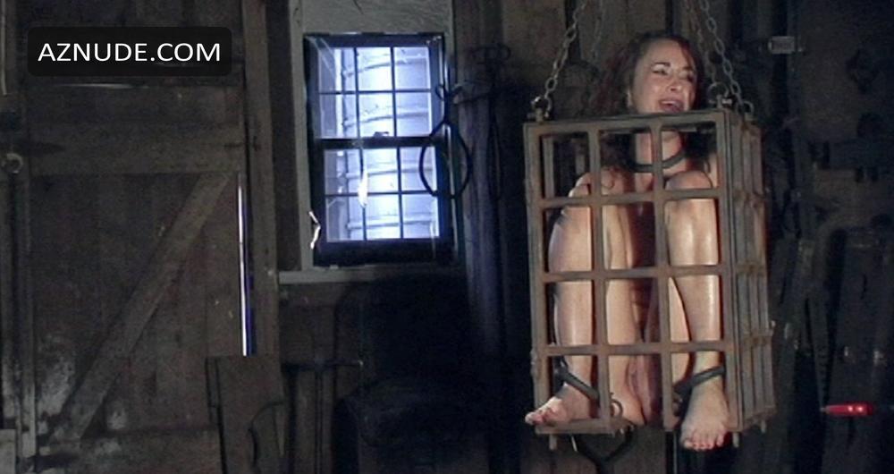 Aisleyne Nude