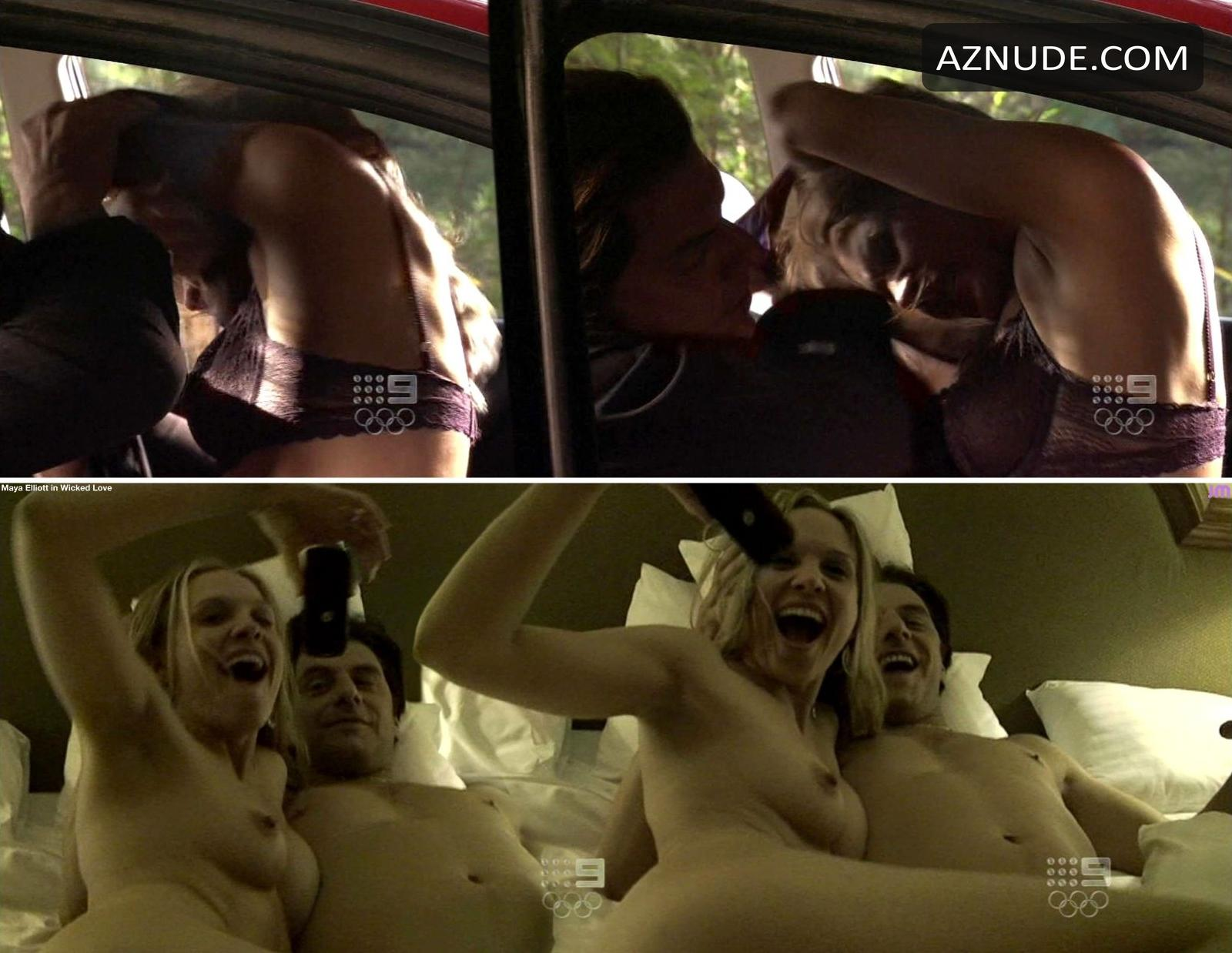 Wicked Love The Maria Korp Story Nude Scenes - Aznude-3767