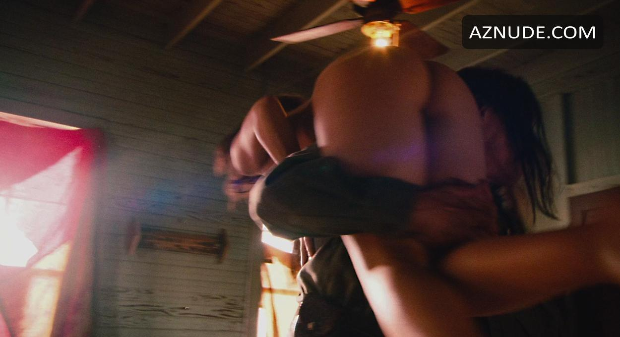 Lohan nude clip from machete like your