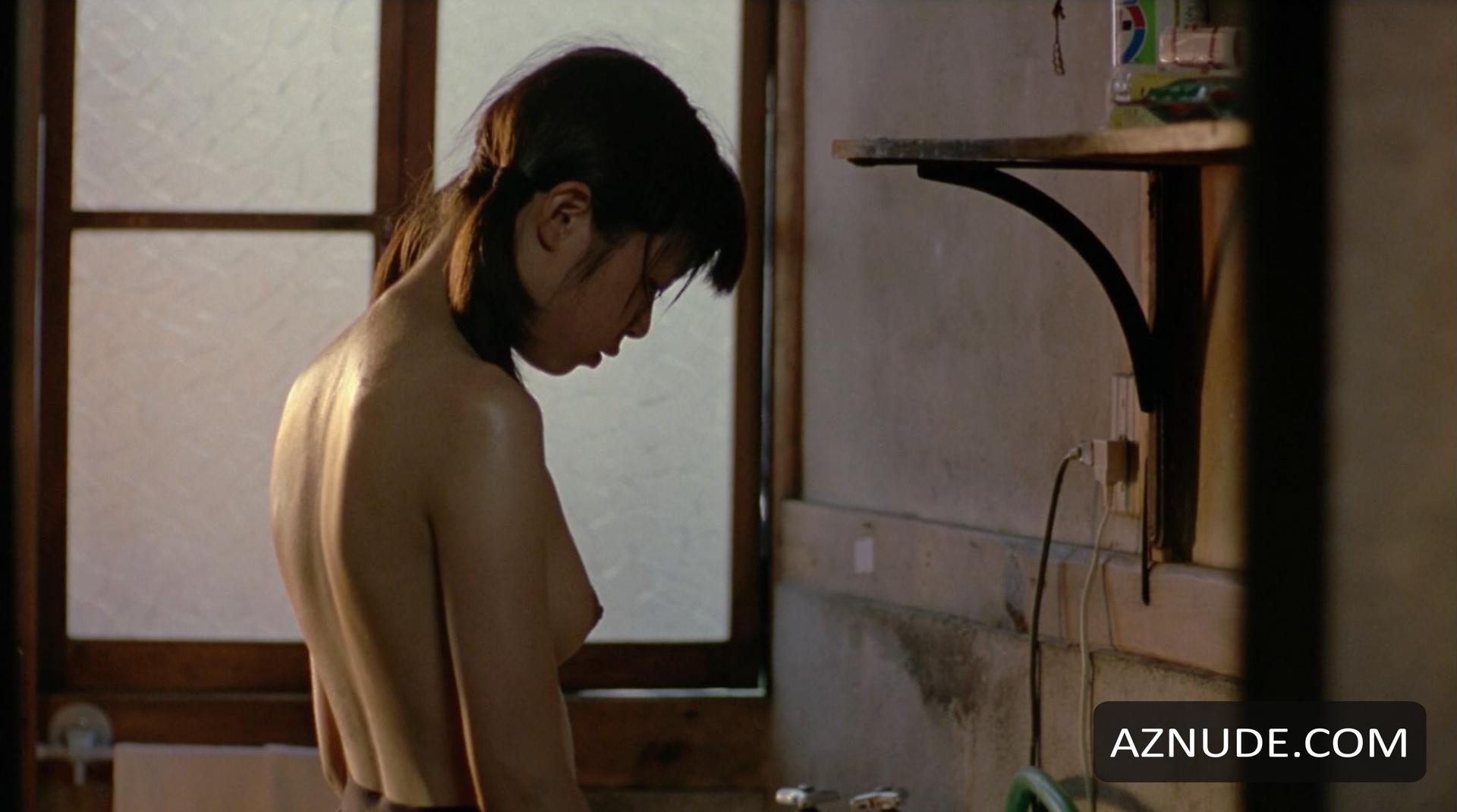 Maria Ozawa Nude  Sexy Erotic Girls-2331