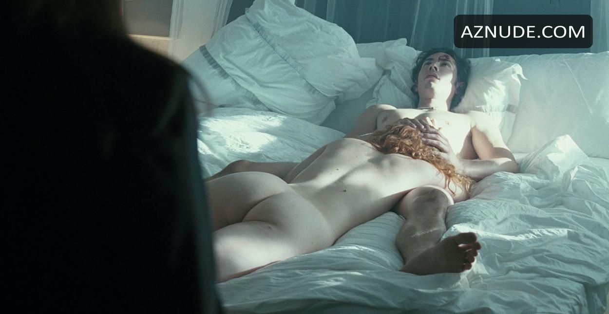 Melissa newman nude