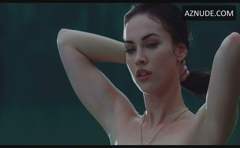 jennifer's body nude scenes - aznude