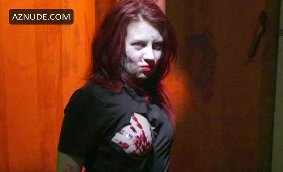 Goddard  nackt Megan Megan Goddard,