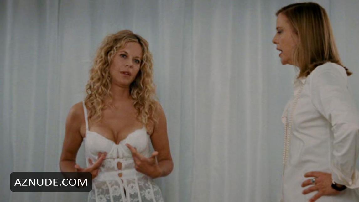 Nicole eggert secret sins strip