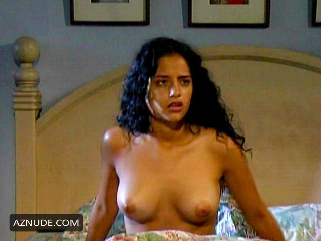 Melania Urbina Nude - Aznude