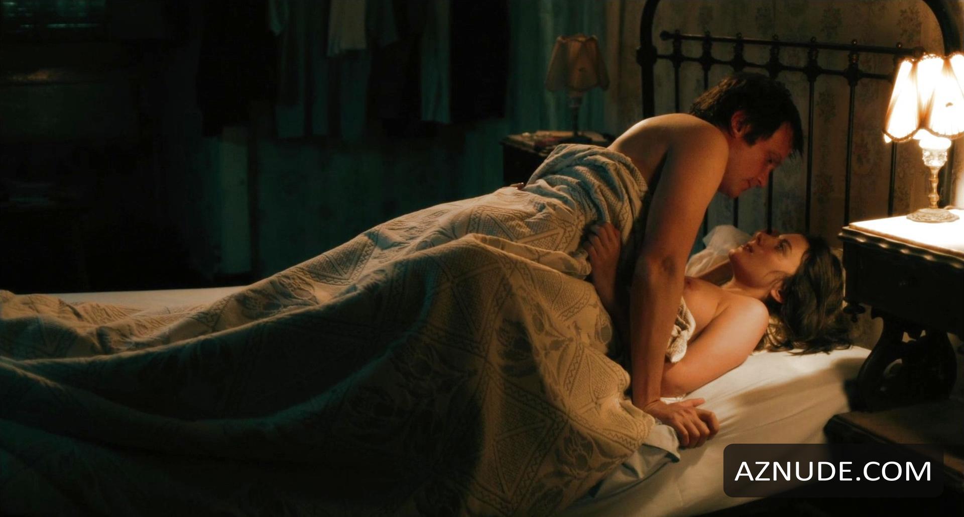 Night Train To Lisbon Nude Scenes - Aznude-3820
