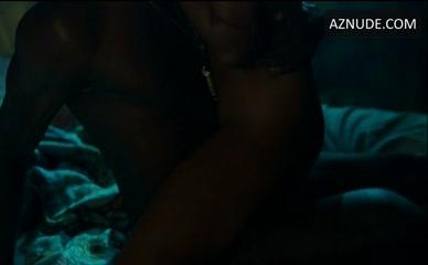 Celeb Michelle Lukes Nude Scenes