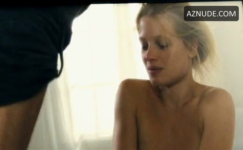 Thierry nude melanie French actress