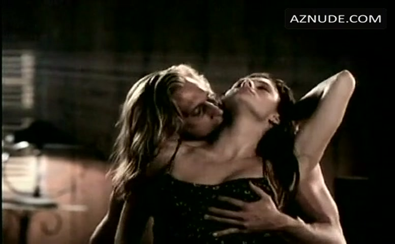 Melinda clarke sex scene
