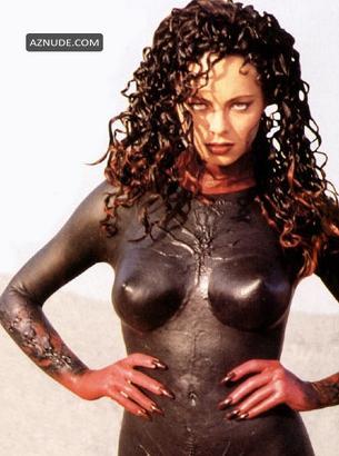 Mindy clarke nude