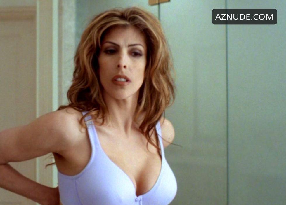 brasselle scenes Melissa nude