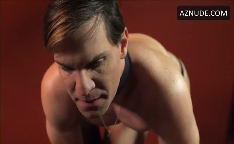 Barely scene legal nude johnston melissa
