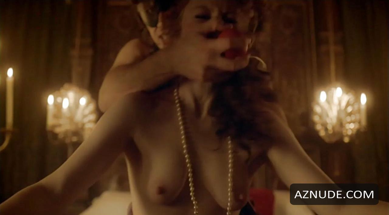 Melissa Maria Carton Nude - Aznude-1998