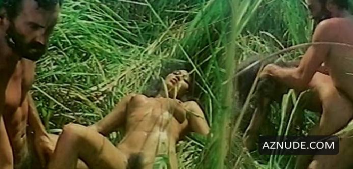 Opinion you Nude fuck in jungle