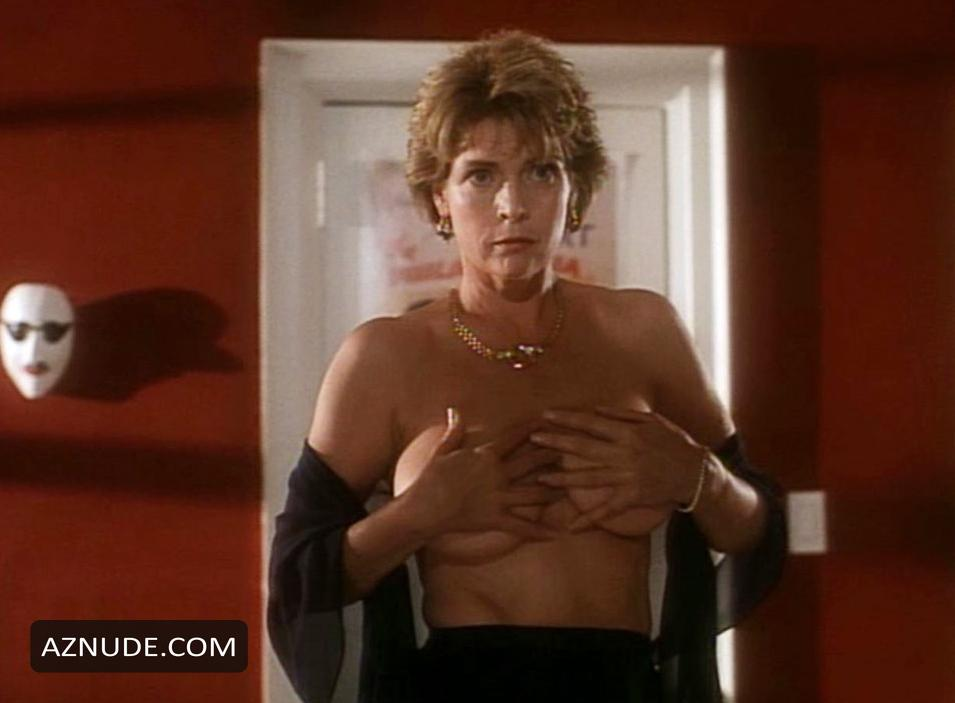 Meredith baxter my breast nude scene