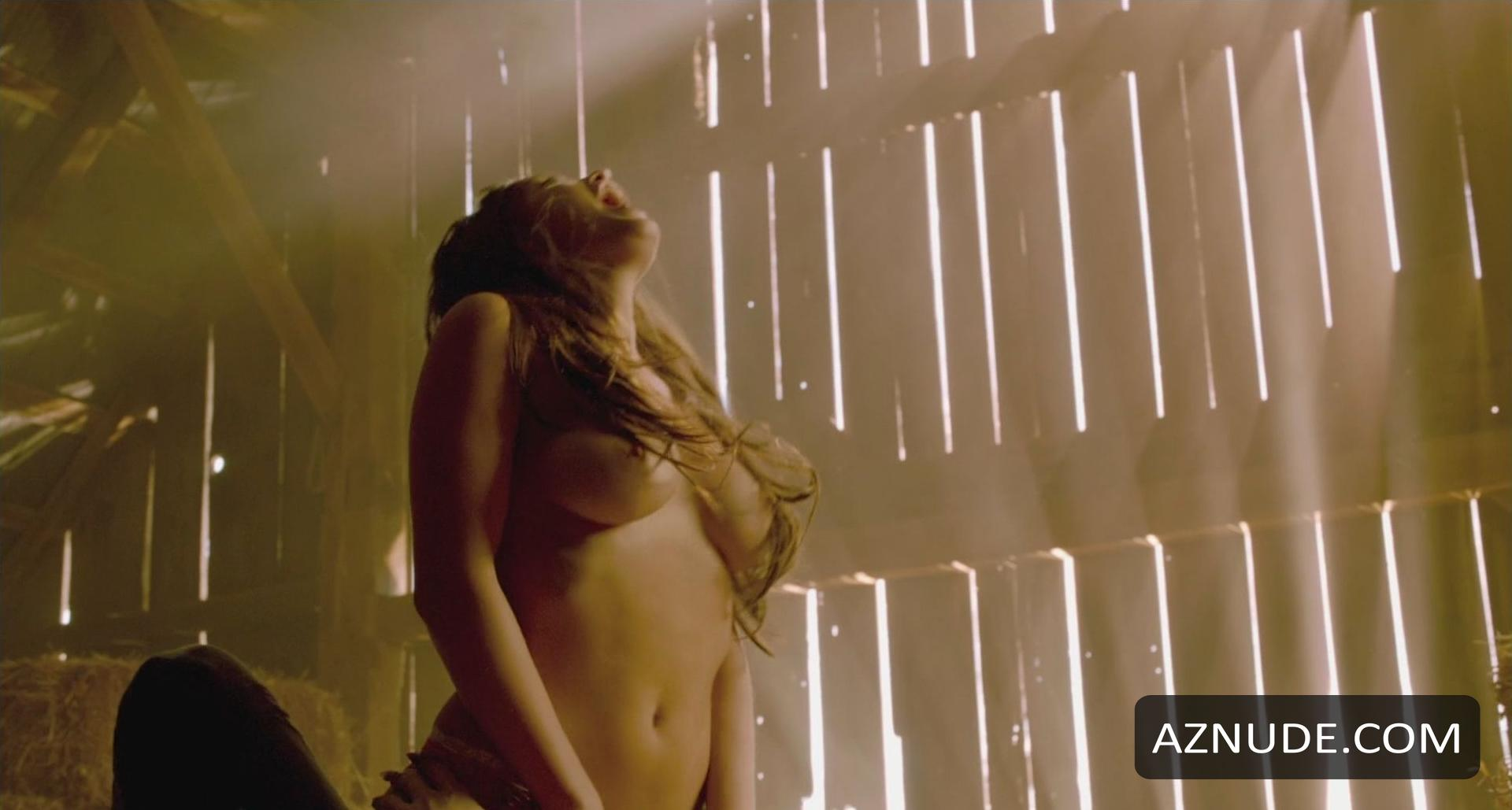 image Merritt patterson nude wolves 2014