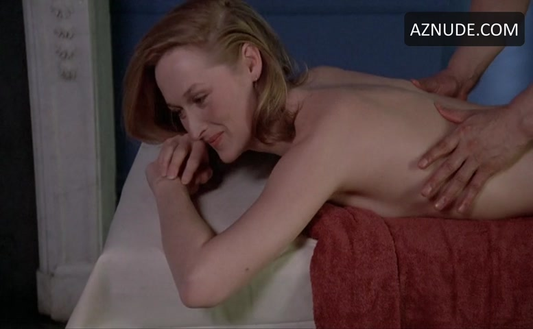 Want this meryl streeps ass fucking tits!