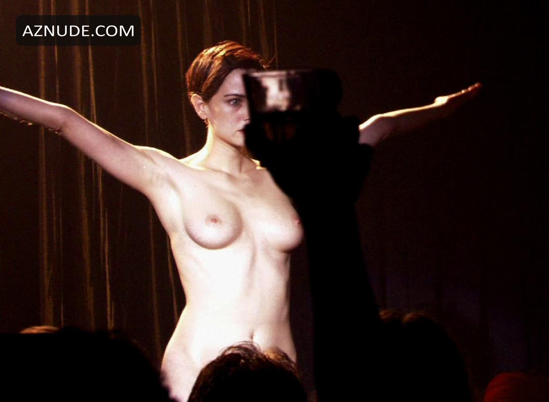 Stars Mia Kirshner Nude Png