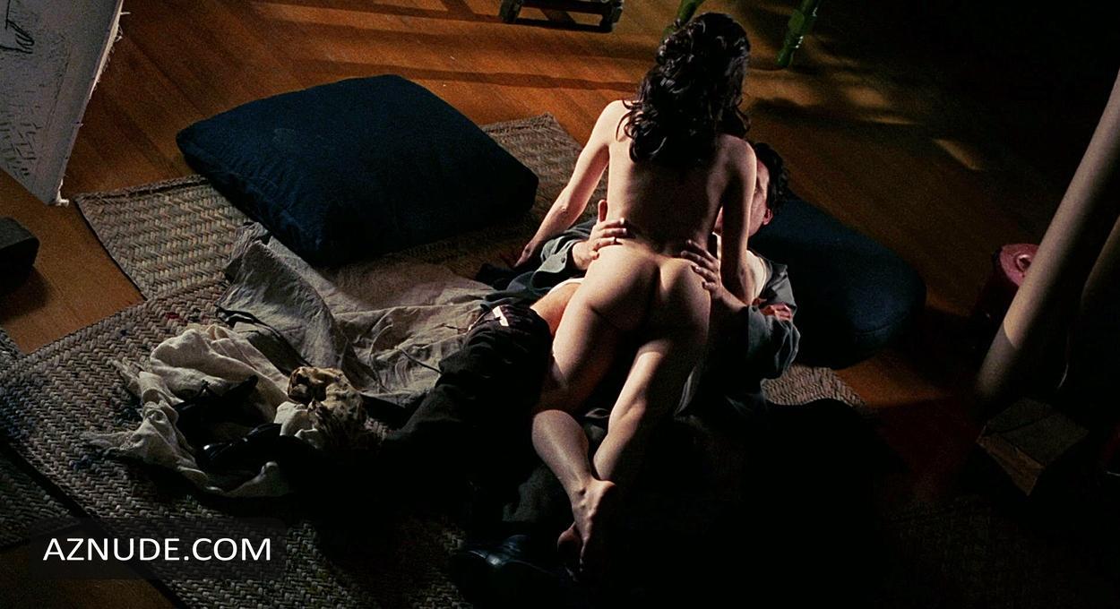 Marketa belonoha perfect tits