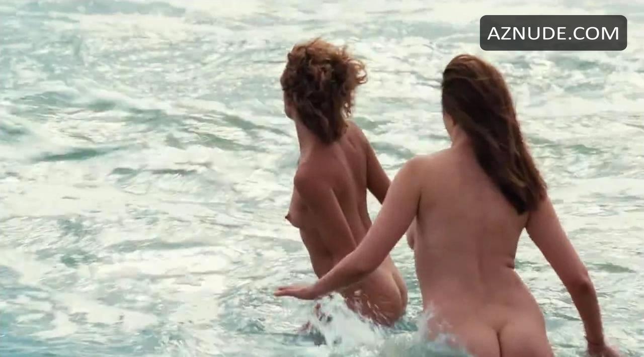 Celebrity Michela Bruni Nude Png