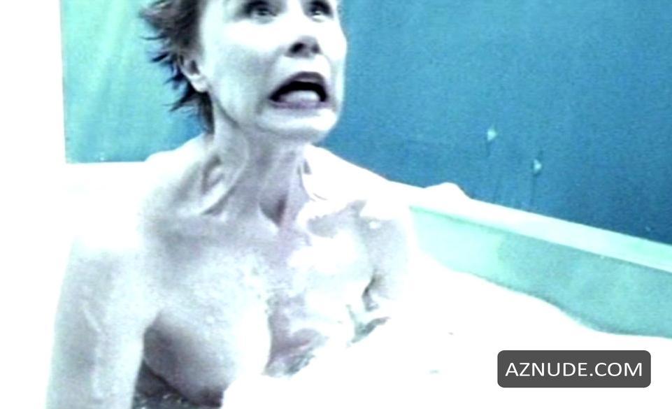 Jaynie Poteet  nackt