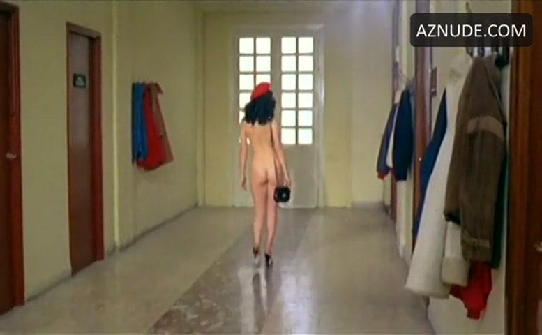 Stars Neve Nude Scenes