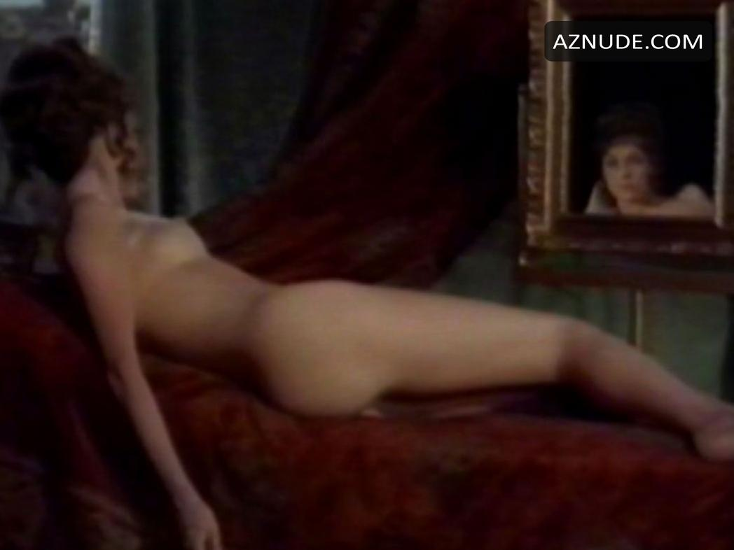Michele mercier nude