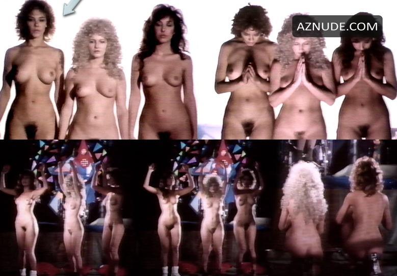 Blod michelle bauer boobs movie dr alien elle porn
