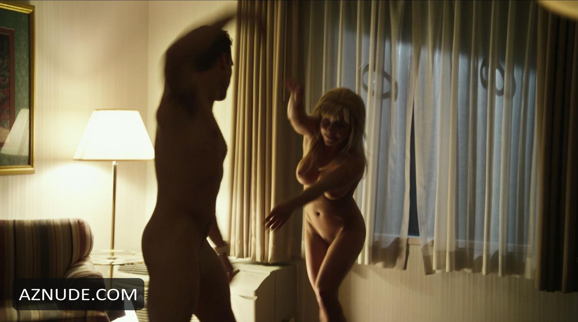 nude Dakota pussy johnson