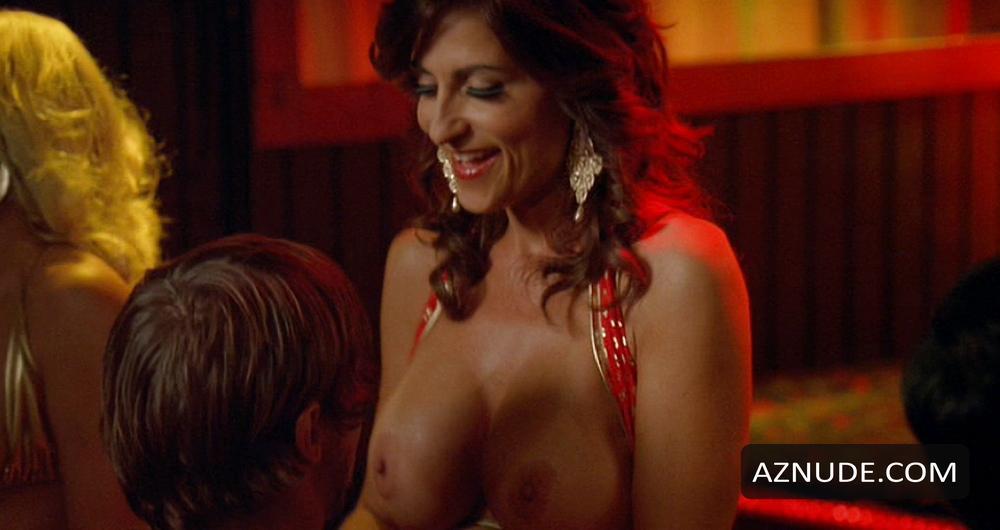 Gordon  nackt Michelle Big Brother